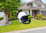 Penn State Nittany Lions NCAA Team Inflatable Lawn Helmet - Fan Shop TODAY