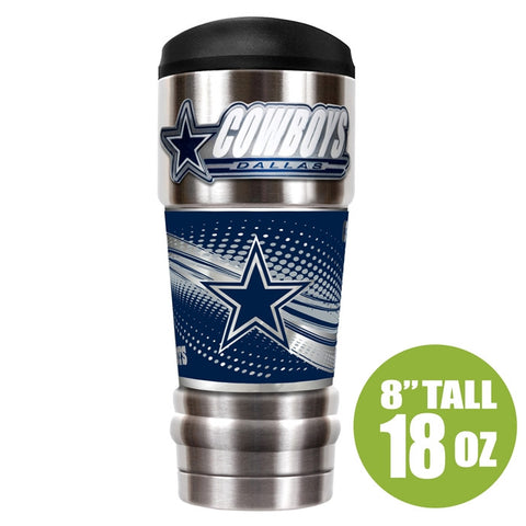 Cowboys NFL MVP 18oz Vacuum Insulated Tumbler - Fan Shop TODAY