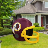 Washington Football Team NFL Inflatable Lawn Helmet - Fan Shop TODAY