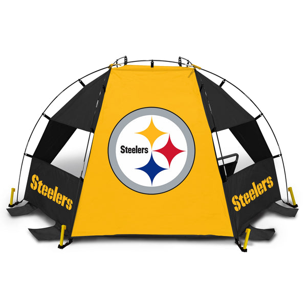 Pittsburgh Steelers NFL Sideline Sun Shelter - Rawlings - Fan Shop TODAY