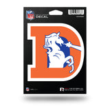 NFL & NCAA Vinyl Cut Decal's - Fan Shop TODAY