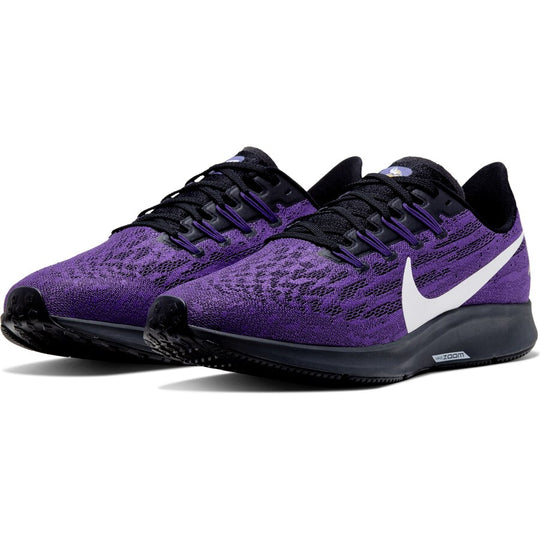 Minnesota Vikings Nike Air Zoom Pegasus 36 Running Shoes - Fan Shop TODAY