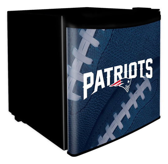 Patriots NFL Dorm Room Refrigerator - Fan Shop TODAY