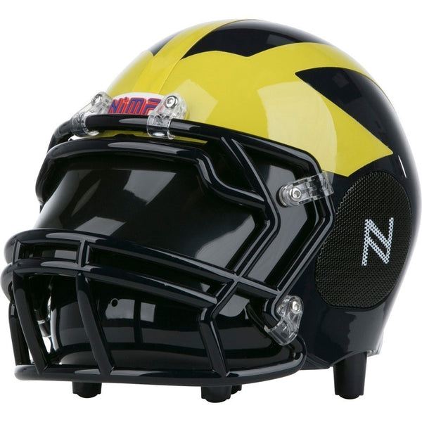 Michigan Wolverines NCAA Nima Bluetooth Speaker - Fan Shop TODAY