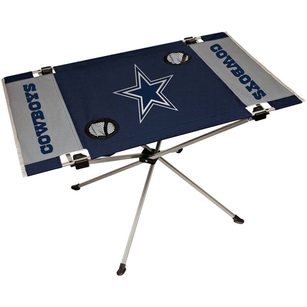 Cowboys NFL Table Endzone Style Table - Rawlings - Fan Shop TODAY