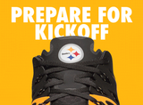 Pittsburgh Steelers Nike Train Speed 4 Shoes - Fan Shop TODAY