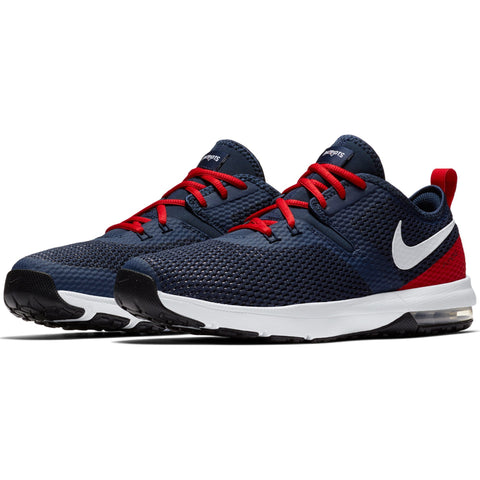 New England Patriots Nike Air Max Typha 2 Shoes - Fan Shop TODAY a57ea5783