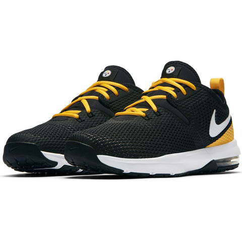 Pittsburgh Steelers Nike Air Max Typha 2 Shoes - Fan Shop TODAY