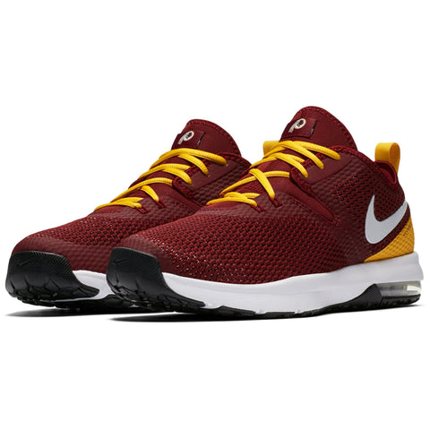 promo code 3e3a8 8444a Washington Redskins Nike Air Max Typha 2 Shoes - Fan Shop TODAY