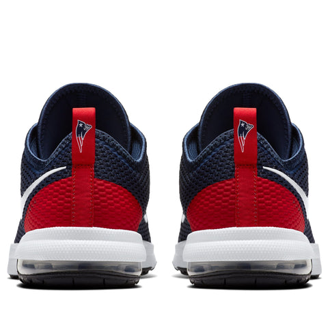 detailed look aba92 c6233 ... New England Patriots Nike Air Max Typha 2 Shoes - Fan Shop TODAY ...