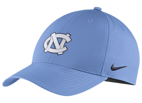 North Carolina Tar Heels NCAA Nike L91 Adjustable Hat - Fan Shop TODAY