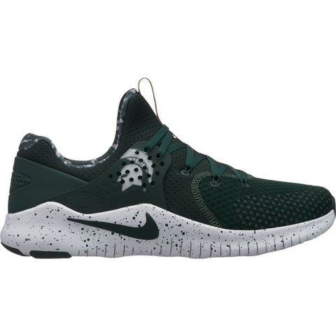 Michigan State Spartans Nike Free TR V8 Shoes - Fan Shop TODAY