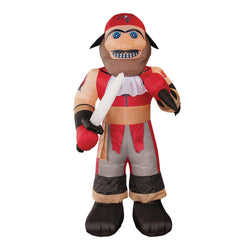 Tampa Bay Buccaneers NFL Inflatable Mascot 7' - Fan Shop TODAY