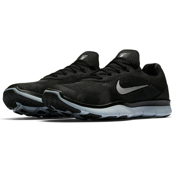 Raiders NFL NIKE Free Trainer V7 Collection Shoes - Fan Shop TODAY
