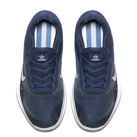 ... Dallas Cowboys Nike NFL Free Trainer V7 Week Zero Shoes - Fan Shop  TODAY ...
