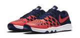 New England Patriots Nike Train Speed 4 Shoes - Fan Shop TODAY