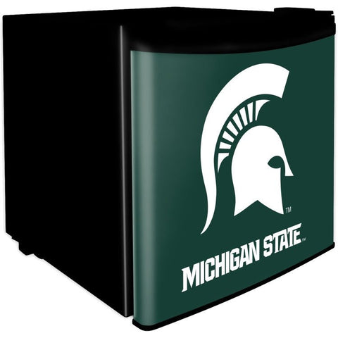Spartans NCAA Dorm Room Refrigerator - Fan Shop TODAY