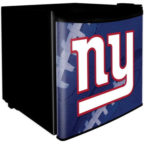 Giants NFL Dorm Room Refrigerator - Fan Shop TODAY