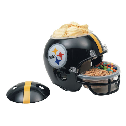 Pittsburgh Steelers Snack Helmet - Fan Shop TODAY