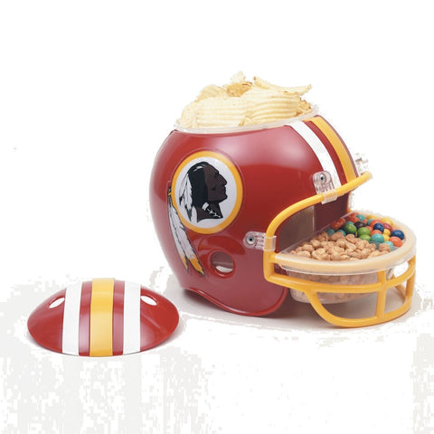 Redskins NFL Snack Helmet - Fan Shop TODAY
