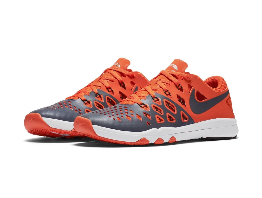 1ebe36a9 Chicago Bears Nike NFL Kickoff Collection Speed 4 AMP Training Shoe