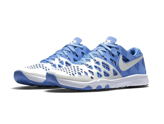 North Carolina Tar Heels NCAA Nike Speed 4 AMP Training Shoe - Fan Shop TODAY