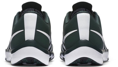 ... Michigan State Spartans Nike Free Trainer 5.0 V6 AMP Shoes - Fan Shop  TODAY ...
