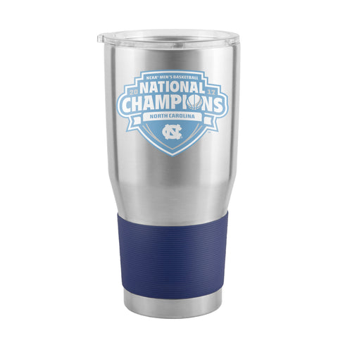 UNC Tar Heels 2017 NCAA Men's Basketball National Champions 30oz. Ultra Tumbler - Fan Shop TODAY