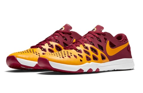 Washington Nike Train Speed 4 Shoes - Fan Shop TODAY