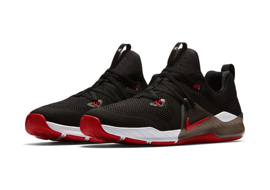 Georgia Bulldogs Nike Zoom Train Command College Shoes - Fan Shop TODAY