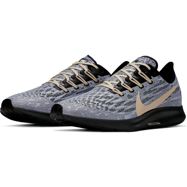 New Orleans Saints Nike Air Zoom Pegasus 36 Running Shoes - Fan Shop TODAY