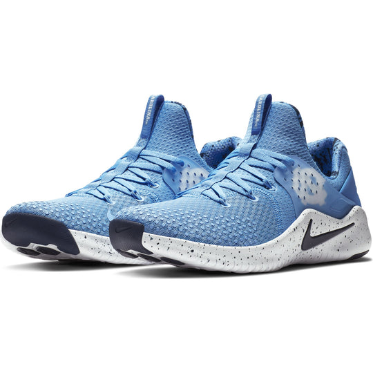 North Carolina Tar Heels Nike Free TR V8 Shoes - Fan Shop TODAY