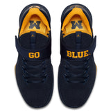 Michigan Wolverines Jordan Trainer 3 Shoes - Fan Shop TODAY