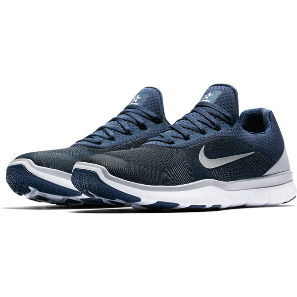 Cowboys NFL NIKE Free Trainer V7 Week Zero Shoes - Fan Shop TODAY