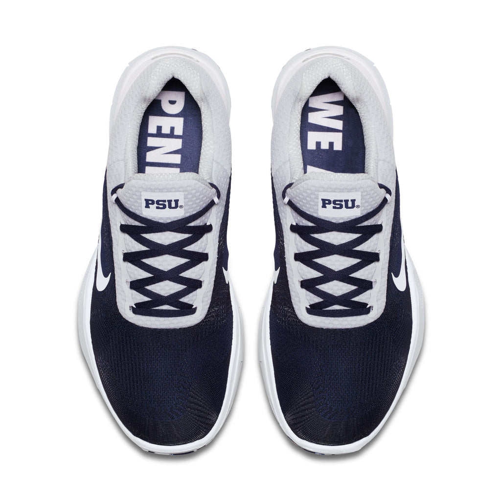 official photos 24730 1b879 Penn State Nittany Lions Free Trainer V7 Week Zero Shoes