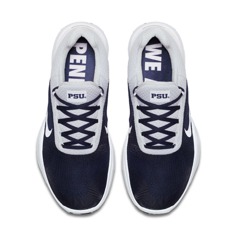 2a98d00eef Penn State Nittany Lions Free Trainer V7 Week Zero Shoes