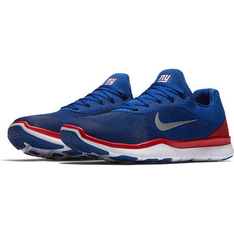 New York Giants Nike NFL Free Trainer V7 Week Zero Shoes - Fan Shop TODAY