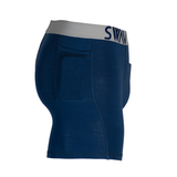 Luxury - Boxer Brief