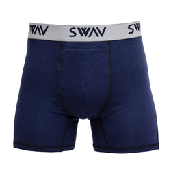 Luxury Boxer Brief - SWAV Tech