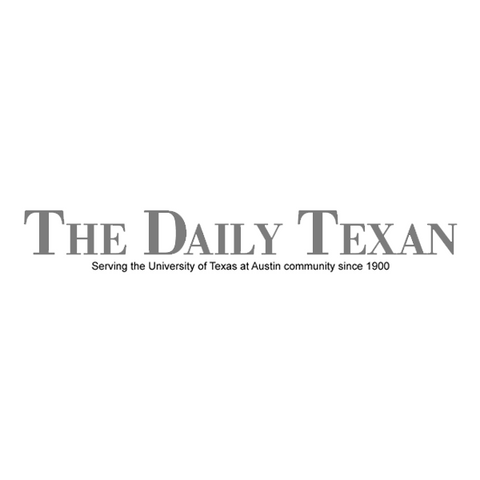 The Daily Texan logo
