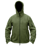 Tactical Polartec Jacket