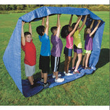 Portable and Interactive Outdoor Games 74*800cm