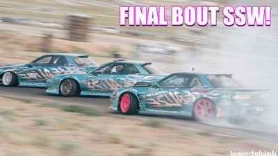 Last Drift Event of the Year: Final Bout SSW
