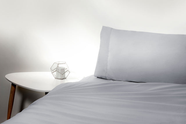 Platinum Organic Cotton Sheet Set