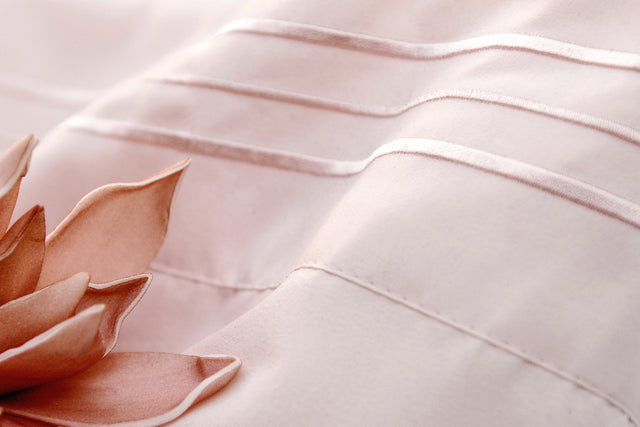 Rose Petal Pillowcase