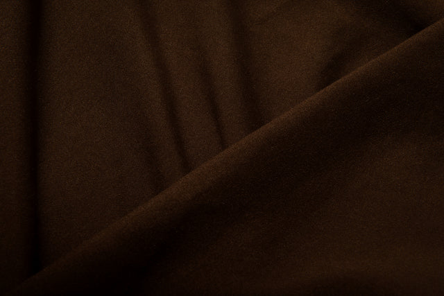 1800 Thread Count, Ultra Comfort, Chocolate Pillowcase