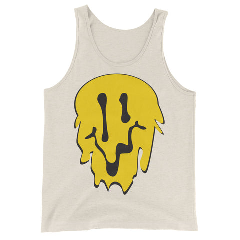 Everything Is Fine Tank Top