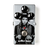Dunlop Jimi Hendrix Gypsy Fuzz JHM8 guitar effects pedal , Pedals, Dunlop, Texas Guitar Ranch - Texas Guitar Ranch