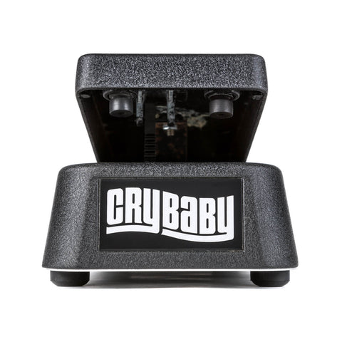 Dunlop 95Q Cry Baby Wah Pedal , Pedals, Dunlop, Texas Guitar Ranch - Texas Guitar Ranch