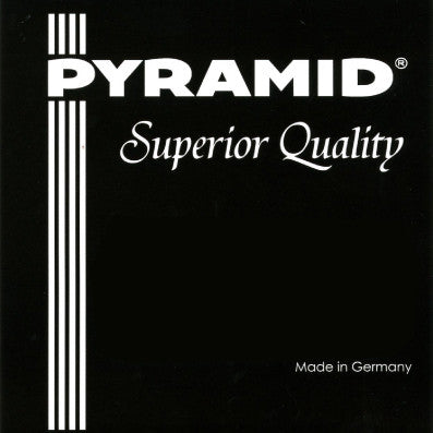 4-String Pyramid Metal Solid Body U-Bass Strings , Strings, Pyramid, Texas Guitar Ranch - Texas Guitar Ranch